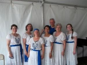 Tikvah Dancers