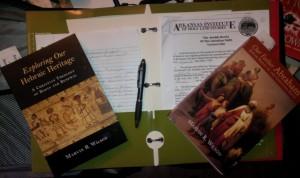 Set to Study